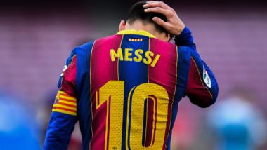 Ce răsturnare de situație: Lionel Messi nu mai semnează cu Barcelona! Anunțul presei spaniole