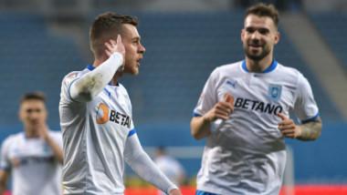 S-a făcut cel mai scump transfer al verii din fotbalul românesc! Suma încasată de Craiova și salariul jucătorului