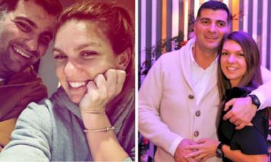 """Simona Halep, căsătorie în secret cu Toni Iuruc! A spus """"Da!"""" Imagini spectaculoase de la petrecerea demnă de o prințesă"""