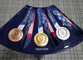 Clasamentul pe medalii la JO 2020. China conduce, pe ce loc a căzut România