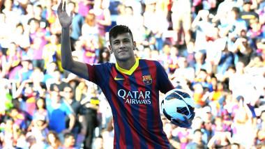 Acord între FC Barcelona și Neymar! S-a făcut pace după patru ani
