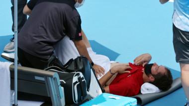 """""""Dacă mor, voi sunteți responsabili!"""". Reacții dure le Jocurile Olimpice din cauza condițiilor """"inacceptabile"""""""