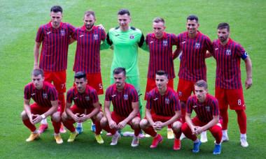 Steaua va avea un sponsor tehnic de top în Liga 2! Brandul uriaș care vine în Ghencea