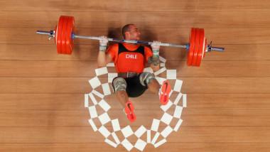 Un halterofil de la Jocurile Olimpice s-a drogat pentru a fi prins dopat. Explicațiile acordate după Tokyo