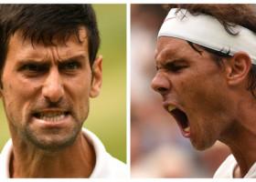 Ce spune Rafael Nadal despre Novak Djokovic, după ce sârbul și-a aruncat racheta în tribune, într-o criză de nervi