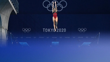 """S-a acordat prima notă de 0 de la actualele Jocuri Olimpice! """"I se putea întâmpla oricui"""""""