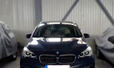 """BMW de lux, mai ieftin decât Dacia Logan: oferta de la """"confiscate"""" pentru care ai face orice"""