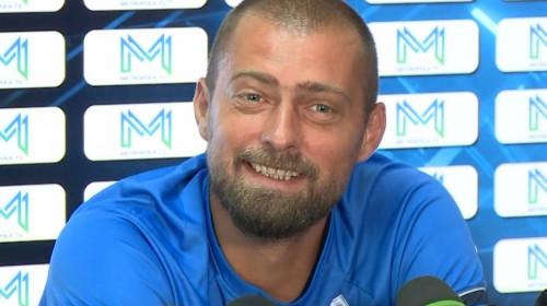 """""""Care e secretul meu? Cum a răspuns Gabi Tamaș, fotbalistul ajuns la 37 de ani"""