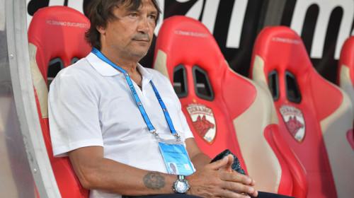 Dario Bonetti, care a amenințat că dă Dinamo în judecată, și-a găsit aliat chiar într-un dinamovist