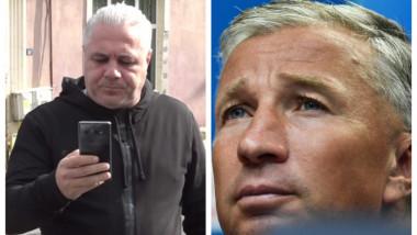 """Dan Petrescu, replică dură după ieșirea nervoasă a lui Șumudică: """"Dacă ați auzit asta, îmi dau demisia și plec"""""""
