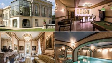 """Lionel Messi, """"rege"""" la Paris! Castelul impresionant pe care vrea să-l cumpere și cât costă"""