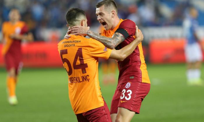 """Cicâldău, lăudat pentru prestația din meciul pierdut de Galata în campionat: """"A devenit liderul formației din teren"""""""