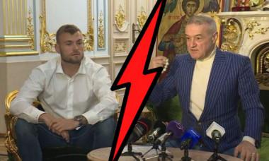 Am aflat motivul pentru care Edi Iordănescu nu l-a putut ține pe Alex Crețu: scandal cu Gigi Becali + Suma uriașă primită