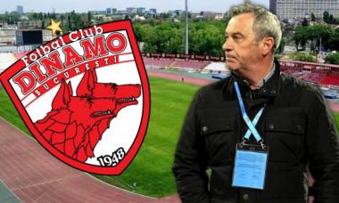Mircea Rednic a bătut palma cu Dinamo! Când va prelua echipa