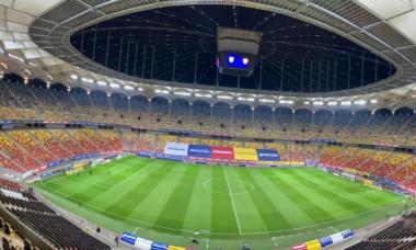 COVID: București, în scenariul roșu. Restricții imediate! Ce nu mai au voie să facă fanii sportului