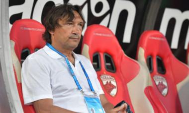 Surpriză la Dinamo: Dario Bonetti se întoarce la antrenamente! Motivul pentru care nu va fi dat afară