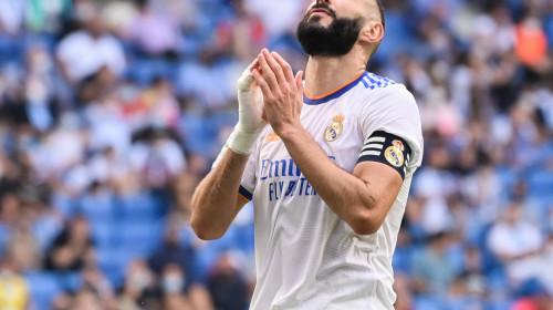 Karim Benzema, în stare de orice pentru Real Madrid! Ce face francezul pentru a nu rata El Clasico