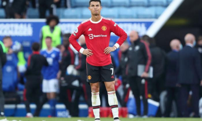 Manchester United a făcut deplasarea la Leicester cu avionul. Motivul pentru care au făcut asta pentru 160 km