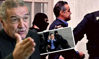 """Top secret: ce personaj politic important a """"orchestrat"""" arestarea lui Gigi Becali!"""