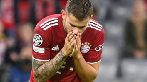 Lucas Hernandez, titular în Champions League, la două zile după ce a fost la tribunal. Reacția lui Nagelsmann