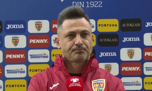 Selecționer pentru România! FRF i-a găsit înlocuitor lui Mirel Rădoi, dar antrenorul cere un salariu uriaș
