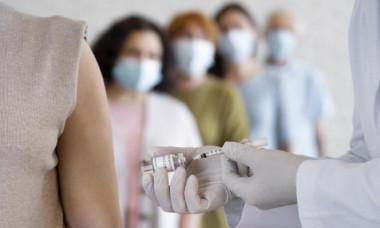 De ce vaccinul pentru varicelă ține 20 de ani, iar cel anti-COVID-19 nu?