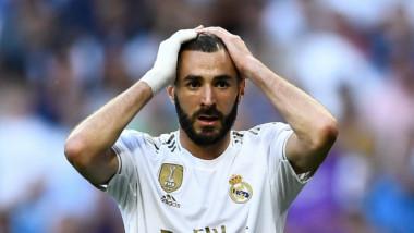 """NEWS ALERT Procurorii cer 10 luni de închisoare pentru Karim Benzema în dosarul """"sextape"""""""