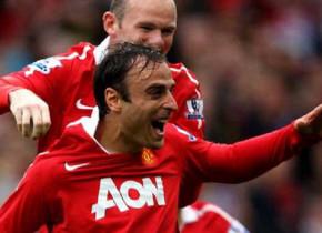 Dimităr Berbatov și-a anunțat retragerea la fix un deceniu distanță de hat-trick-ul legendar contra lui Liverpool