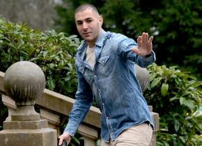 """Scandal uriaș la naționala Franței! Karim Benzema: """"Lasă-mă să joc pentru altă țară!"""""""