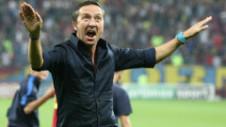 """""""Noi cu Lazio, ei cu Juve!"""" MM Stoica s-a distrat pe seama dezastrului de la Dinamo"""