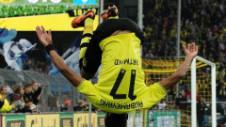 S-a făcut! Aubameyang va semna cu Arsenal, iar un star al londonezilor merge la Dortmund. Detaliile afacerii