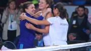 Ce performanţă! Niculescu şi Begu s-au calificat în semifinale la Melbourne
