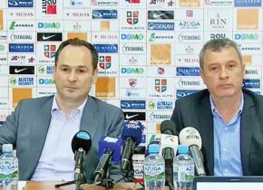 """Nu uită și nu iartă! Rednic l-a atacat din nou pe Ionuț Negoiță: """"A vrut să facă rău clubului!"""""""