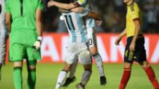 """""""Singurul înăuntru e 'Piticul'!"""". Di Maria spune că Argentina are un jucător sigur de prezenţa la CM"""