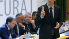 """""""Generația de Aur"""" nu concepe ca Burleanu să rămână președintele FRF: """"Putem pune lacătul pe fotbal!"""""""
