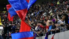 FCSB vinde bilete pentru meciul de acasă cu Lazio, din Europa League. Preţul tichetelor