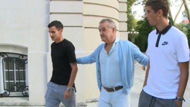 """Gata! Jucătorul de """"50 de milioane de euro"""" nu-l mai suportă pe Gigi Becali şi i-a cerut impresarului să-i găsească altă echipă"""