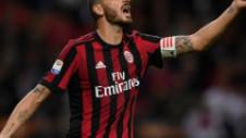 """Bonucci după jumătate de an de la transferul la Milan: """"Să faci un pas înapoi nu e ușor"""""""