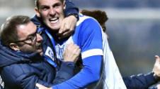 CS U Craiova a mai făcut un transfer! Mangia va mai lucra cu un italian