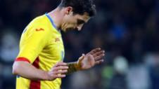 Bogdan Stancu se retrage din naţionala României. Motivul invocat de atacantul lui Bursaspor