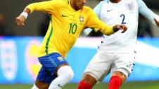 Neymar trage tare pentru Mondial! Ultimele detalii din cantonamentul Braziliei
