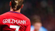 Ce răspuns a dat Griezmann, după oferta lui Atletico de a-i mări salariul la 20 de milioane de euro