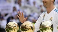 Cristiano Ronaldo, printre nominalizaţii la Premiile Laureus. Mesajul starului lui Real Madrid