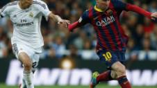 Real Madrid şi Barcelona, preferatele spaniolilor. Topul celor mai urmărite mărci din sport pe reţelele de socializare