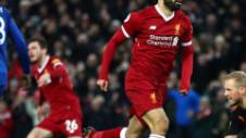 Transferul pregătit de Liverpool pentru a-l convinge pe Salah să rămână