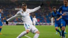 Real Madrid i-a decis viitorul galezului Gareth Bale