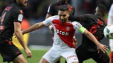 """Monaco - Nice, remiză spectaculoasă! Falcao a anulat în prelungiri dubla lui """"Super Mario"""""""