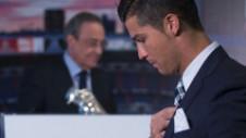 """Conducerea Realului i-a închis ușa în nas lui Ronaldo: """"Nu este cel mai potrivit moment"""""""