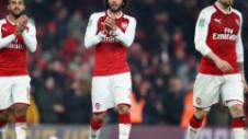 A jucat 12 ani la Arsenal, iar acum s-a înțeles cu Everton. Jucătorul a făcut deja vizita medicală