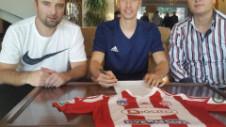 Nou-promovata Sepsi Sf. Gheorghe face un alt transfer spectaculos, un mijlocaș care a jucat la Boavista